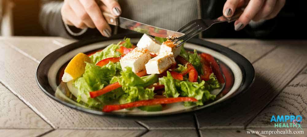 อาหารเพื่อสุขภาพสามารถเพิ่มภูมิคุ้มกันและต้านเซลล์มะเร็งได้