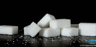 น้ำตาลทรายเกี่ยวข้องอะไรกับโรคเบาหวาน
