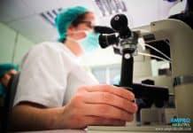 การตรวจและรักษามะเร็ง