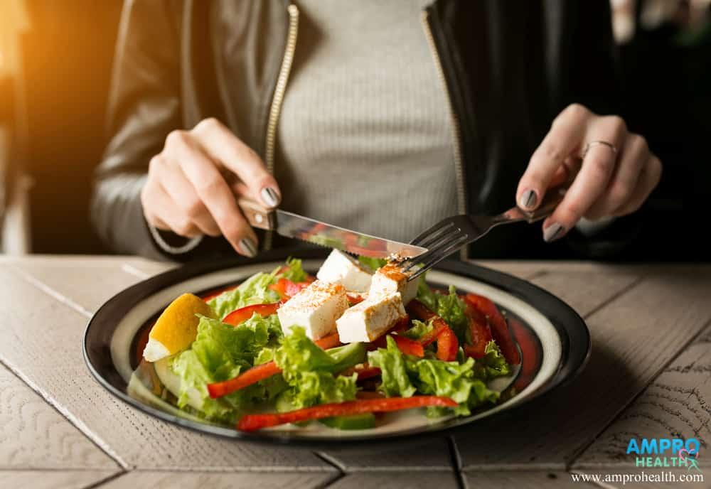 อาหารเพื่อสุขภาพและกินอย่างไรห่างไกลมะเร็ง Cancer food prevention