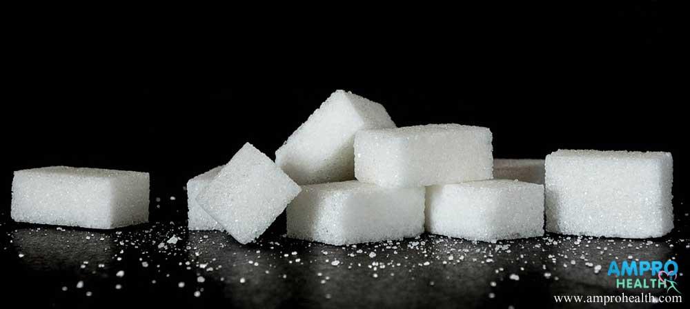 รับประทานน้ำตาลมากๆ จะเป็นโรคเบาหวานหรือไม่?