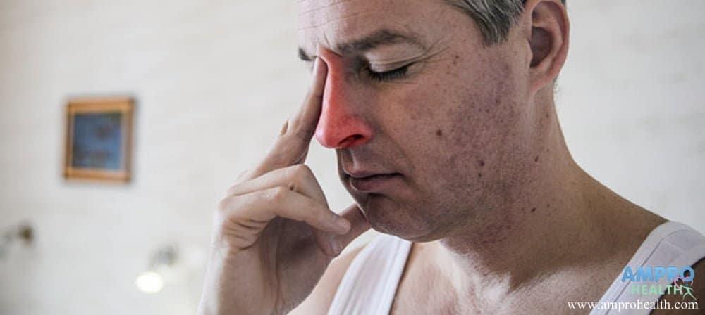 โรคมะเร็งโพรงหลังจมูก สาเหตุ อาการ และวิธีการรักษา