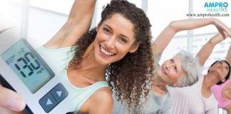 เป็นเบาหวานควรออกกำลังกายอย่างไรดี