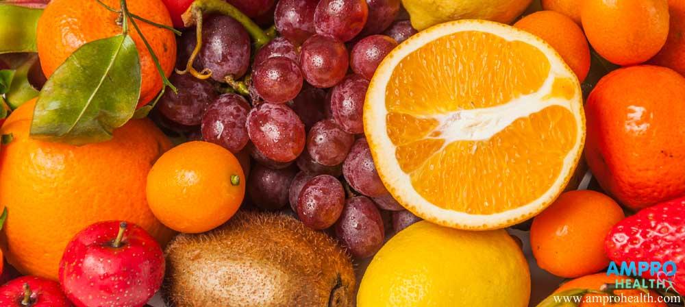 ประโยชน์ของวิตามินซี (Vitamin C)
