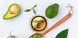 วิตามินอี (Vitamin E)