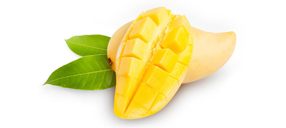 มะม่วง (Mango) อุดมไปด้วยคุณค่าทางสารอาหาร
