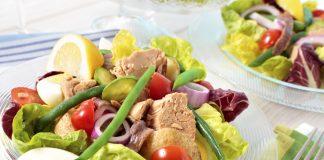 ลดน้ำหนักด้วยอาหารจานสุขภาพ