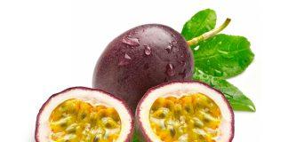 เสาวรส (passion fruit)