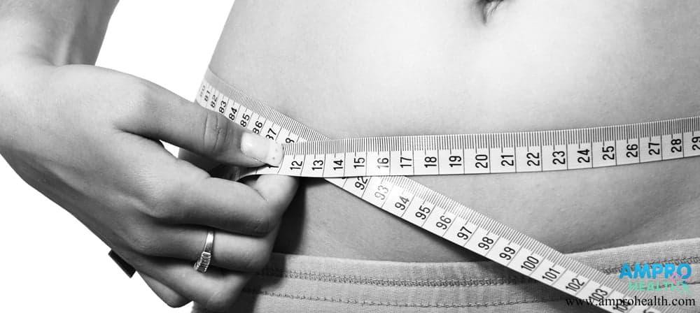การคำนวณหาค่าดัชนีมวลกาย (BMI)