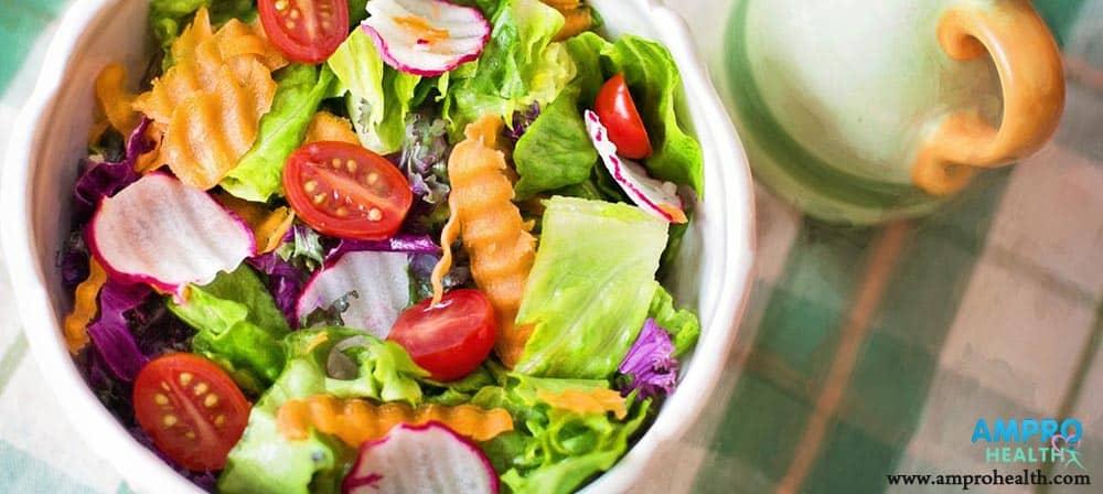 ลดน้ำหนักด้วยจานอาหารสุขภาพ