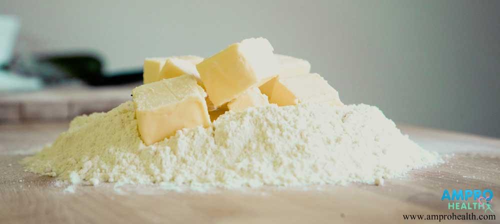 คอเลสเตอรอลชนิดที่ต้องควบคุมไม่ให้สูงเกินไป Low-Density Lipoprotein (LDL)