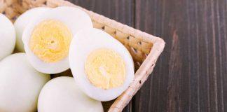 การกินไข่ทำให้คอเลสเตอรอลสูงใช่หรือไม่?