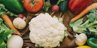 กะหล่ำดอก (Cauliflower)