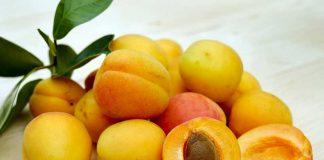 แอปริคอต (Apricots)