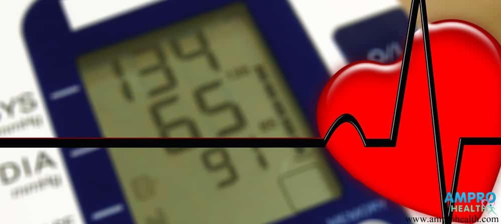 โรคอ้วนกับภาวะความดันโลหิตสูง (Obesity Blood Pressure Measurement)