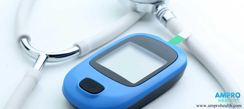 การจัดการและการดูแลผู้ป่วยโรคเบาหวาน