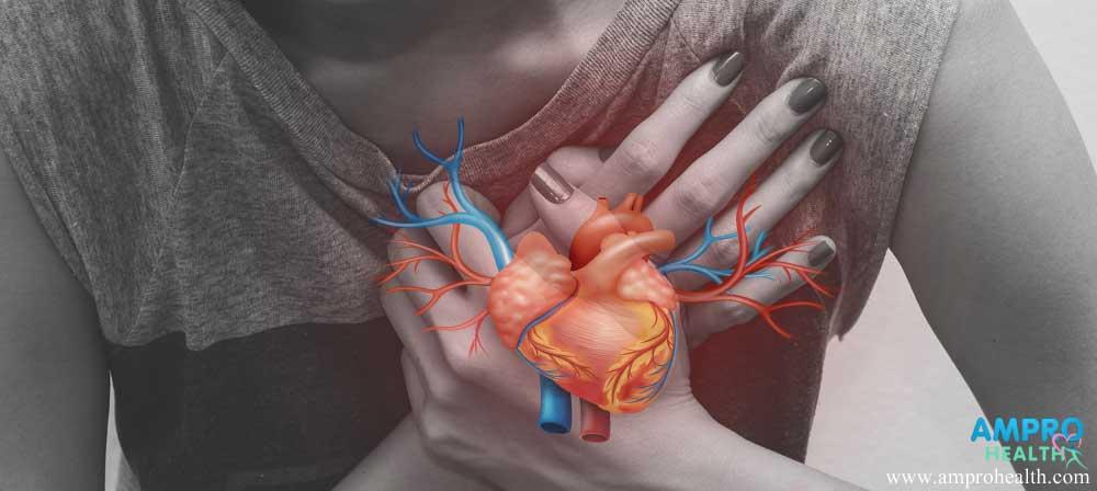 การตรวจเลือดเพื่อป้องกันโรคหัวใจ