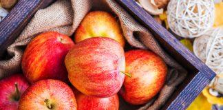 สารเพคตินในแอปเปิ้ล