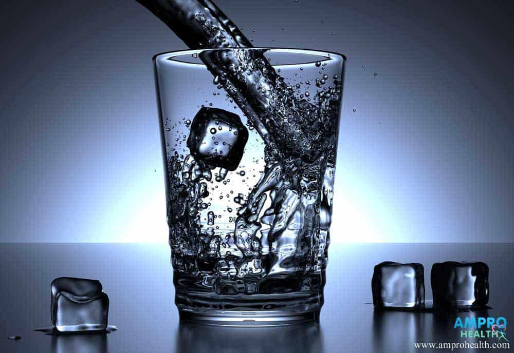 คุณประโยชน์ของน้ำ (Water – H2O)