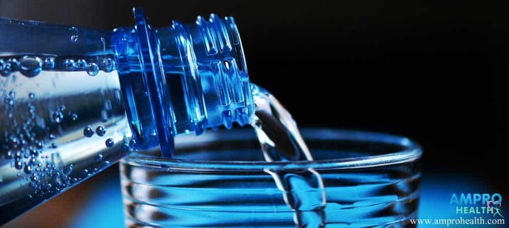 คุณประโยชน์ของน้ำ (Water - H2O)