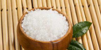 หน้าที่ของธาตุโซเดียมในร่างกาย (Sodium)