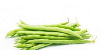 สรรพคุณของถั่วแขก (String Bean)