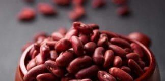 คุณประโยชน์ของถั่วแดงหลวง (Kidney Bean)