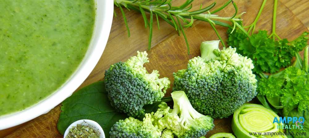 กินอาหารมังสวิรัติช่วยให้ห่างไกลโรค