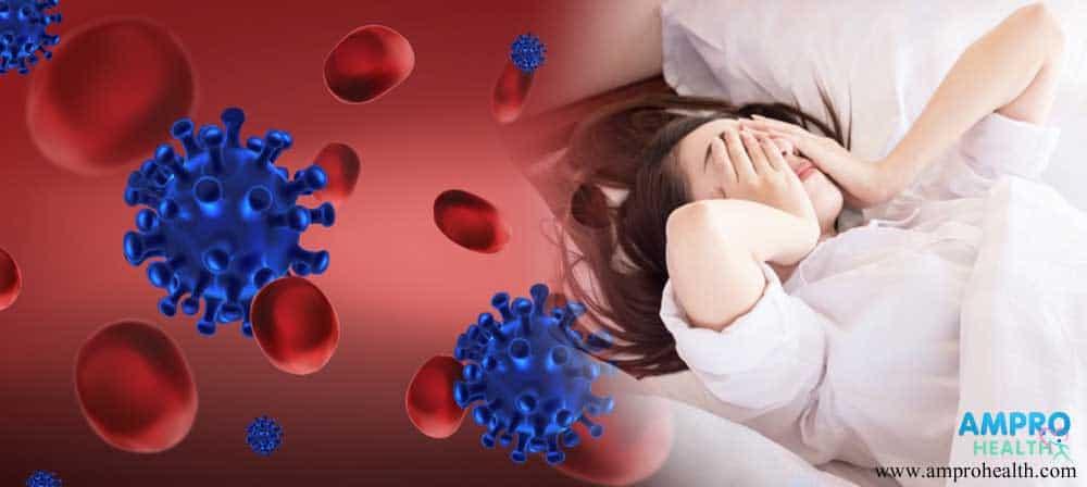 โรคมะเร็งเม็ดเลือดขาว ลูคิเมีย (Leukemia)