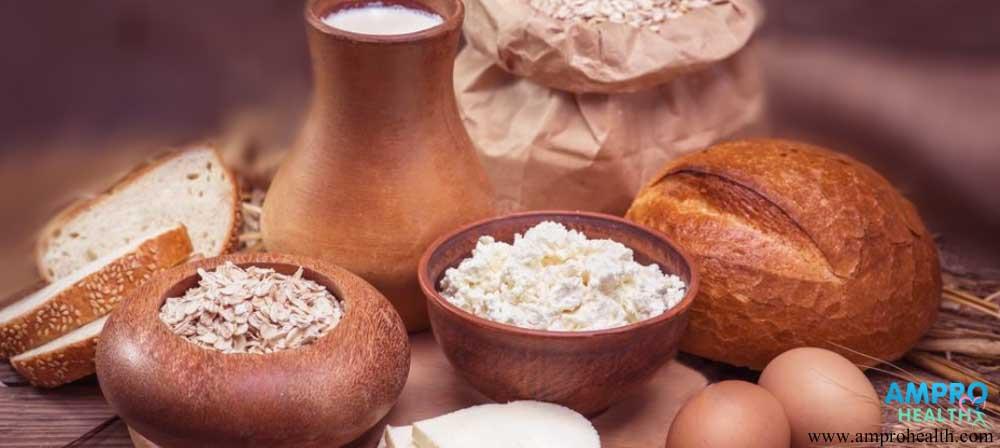 คาร์โบไฮเดรต สารอาหารให้พลังงานแก่ร่างกาย