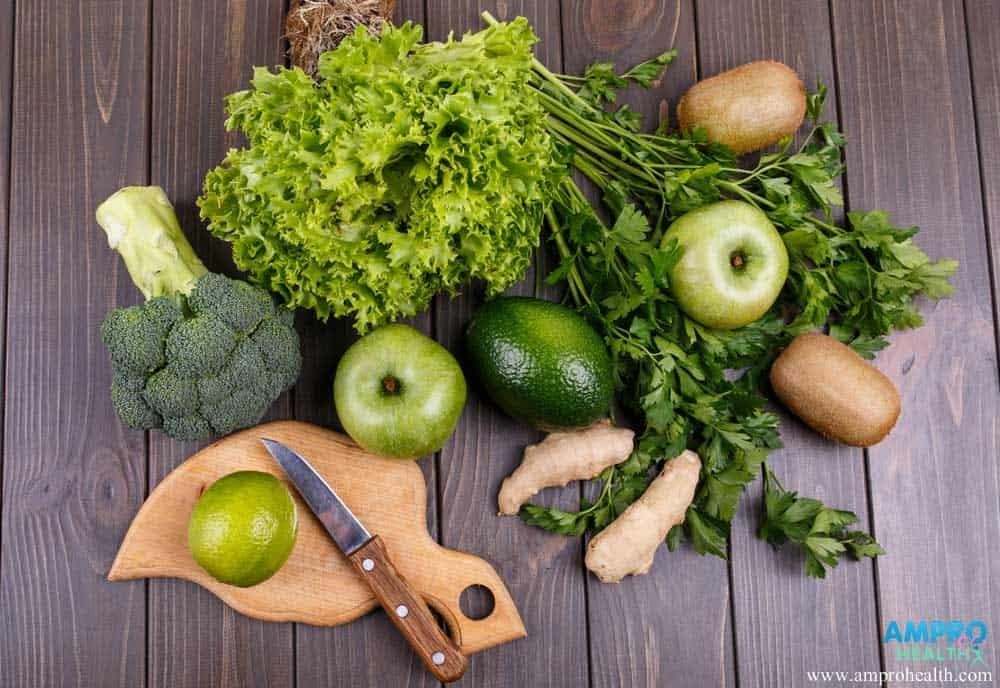 เตรียมพร้อมช็อปปิ้งอาหารลดโรคคุมเบาหวาน