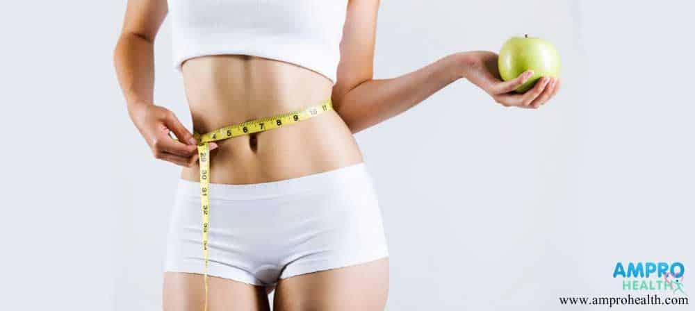 แค่ควบคุมน้ำหนัก ฉันจะไม่เป็นมะเร็งจริงหรือ ?