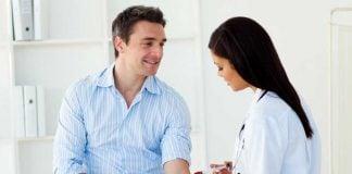 การตรวจเลือด เพื่อทราบผลต่อสุขภาพจากสารอาหารบางประเภท