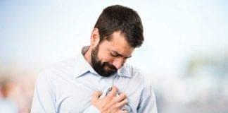 สาเหตุและอาการของโรคหัวใจ