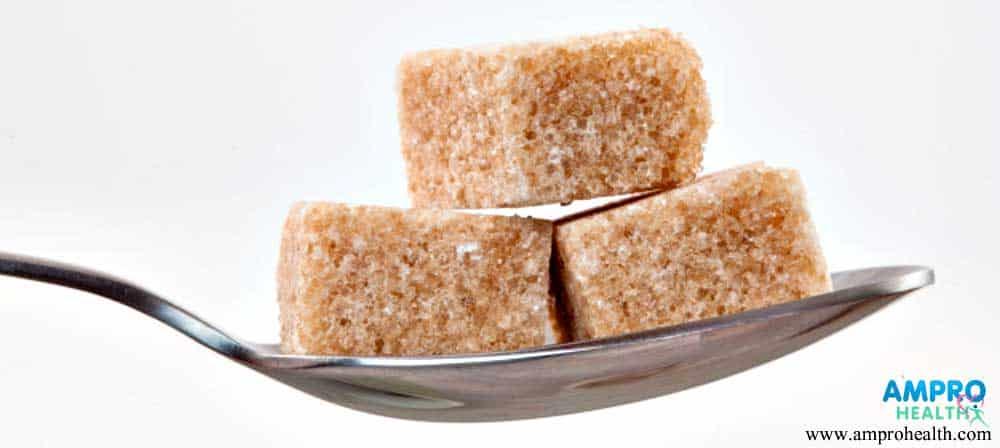 น้ำตาลธรรมชาติใช้ได้มากน้อยแค่ไหน อย่างไร?
