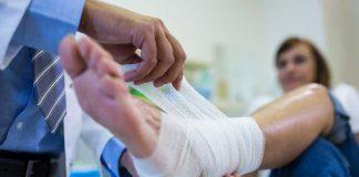 การจัดการผู้ป่วยเบาหวานและความดัน