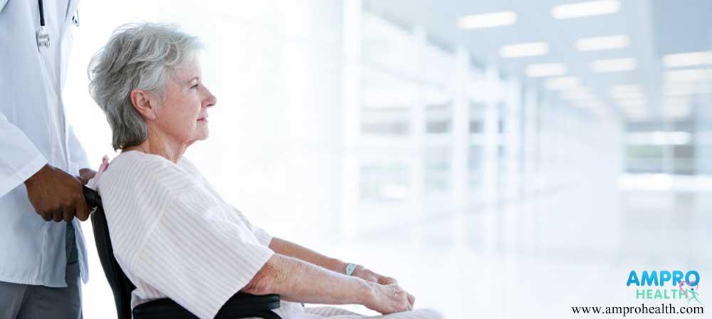 การดูแลผู้ป่วยความดันโลหิตสูง