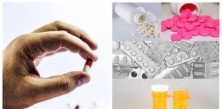 อาหารและยาที่ใช้สำหรับผู้ป่วยโรคความดันโลหิต