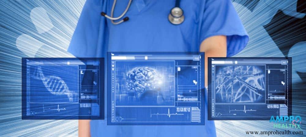การตรวจเซลล์ต่างๆในร่างกาย