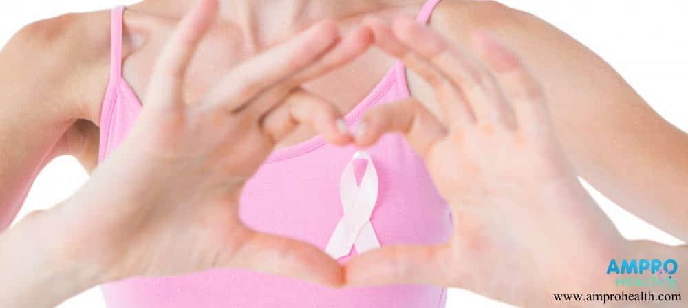 มะเร็งเต้านมภัยใกล้ตัวที่ผู้หญิงต้องรู้