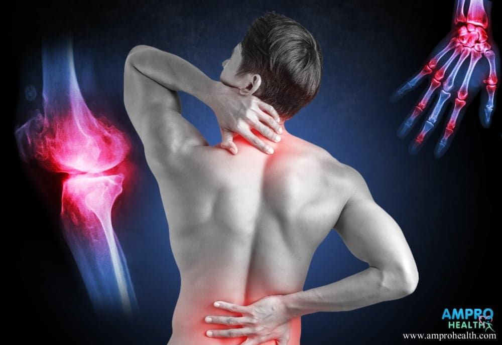 ถาม-ตอบ ปัญหากล้ามเนื้อตึงรั้งอาการเจ็บปวดเมื่อยล้าจากภาวะโรคออฟฟิศซินโดรม