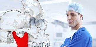 ศัลยกรรมใบหน้าเพื่อความสมบูรณ์ของใบหน้า โครงหน้าและแนวขากรรไกร