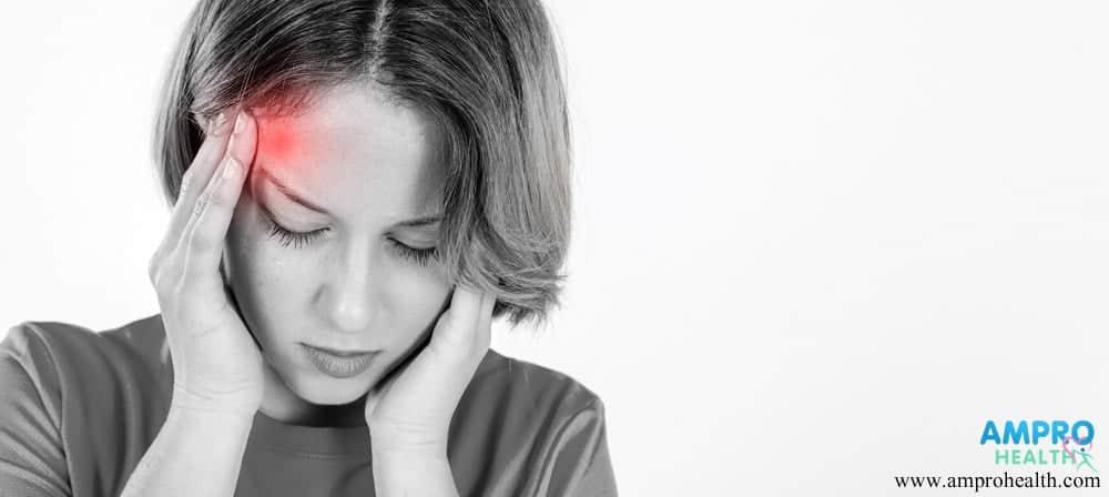 อาการปวดศีรษะ ( Headache )